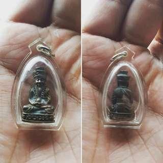 Phra Lersi Thai Amulet