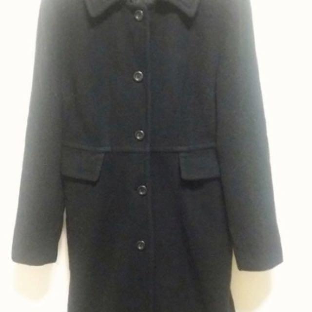 65% 羊毛大衣(羊毛外套)