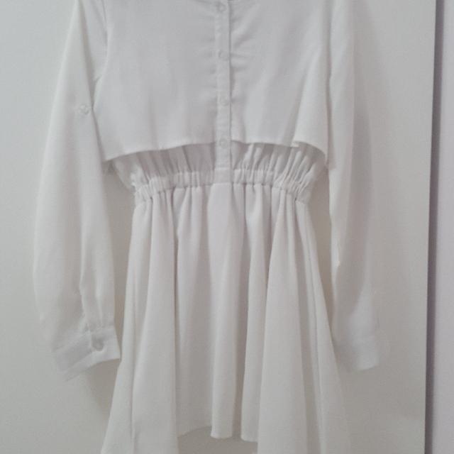 氣質洋裝(秋天穿)