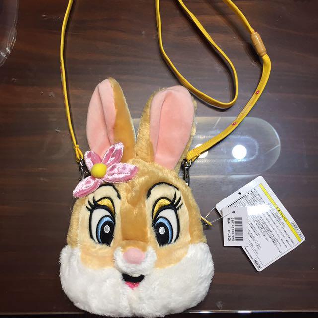 邦尼兔卡包