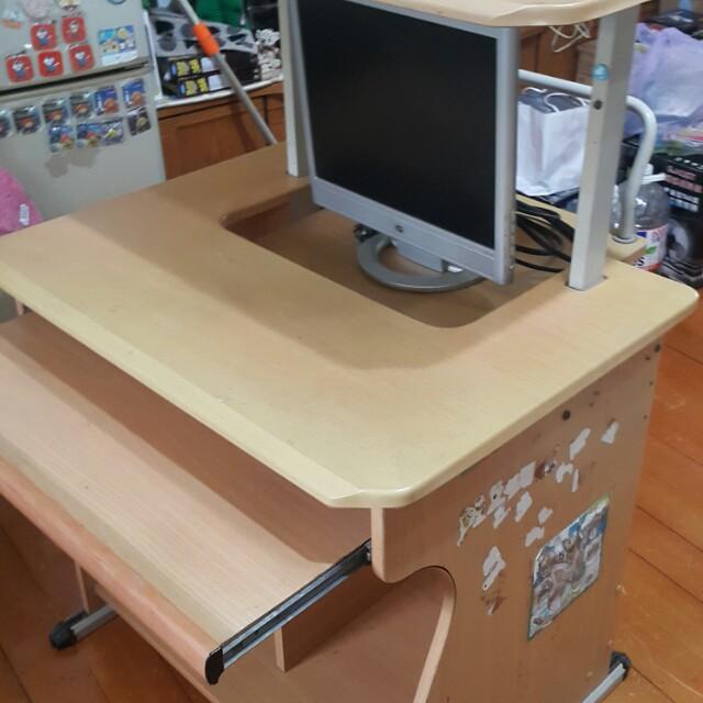電腦桌 書桌