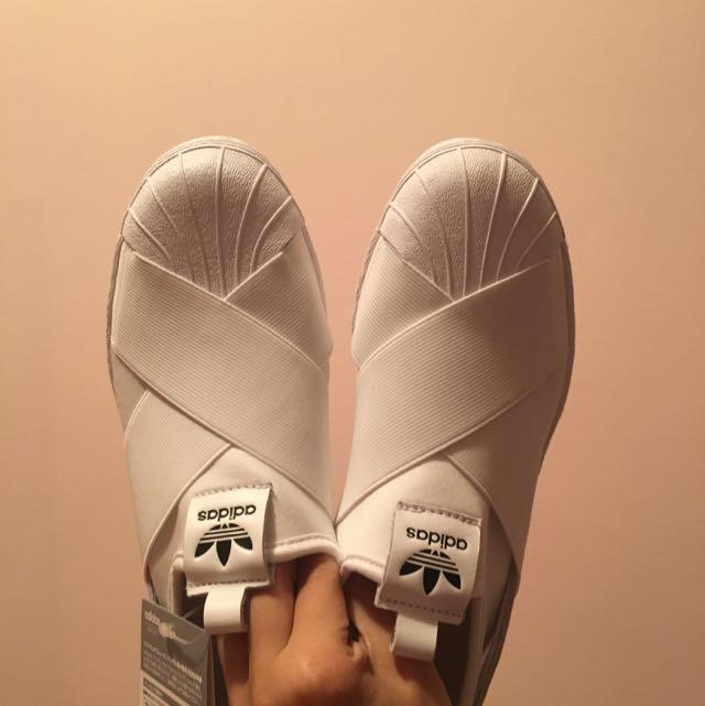 愛迪達 繃帶鞋