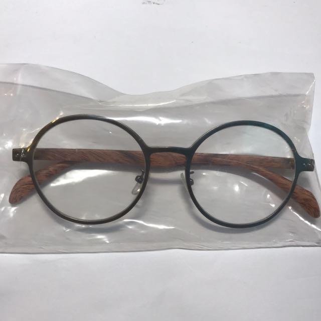 韓國 文青 眼鏡