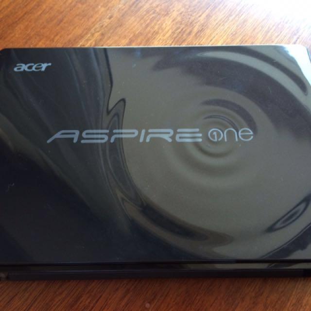 Acer Aspire One 722, Ram 8gb, hdd 320gb