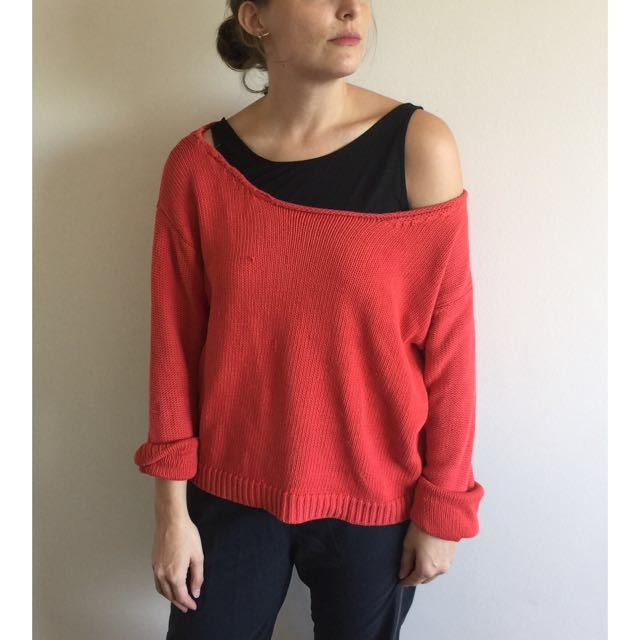Acne Jumper