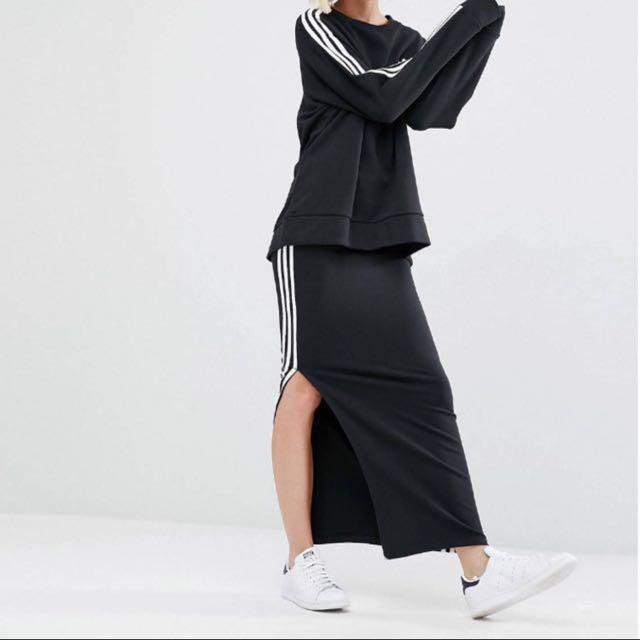 Adidas 長裙