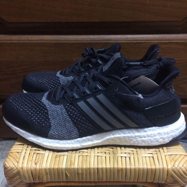 Adidas Ultra Boost St 慢跑鞋
