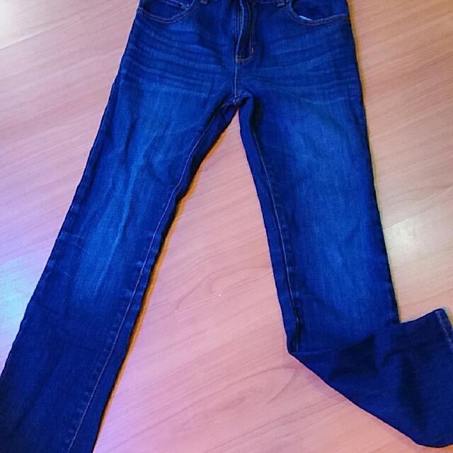 Age 10-12 GAP skinny jeans
