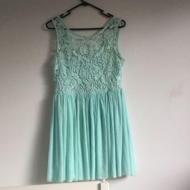 Angel biba stunning dress