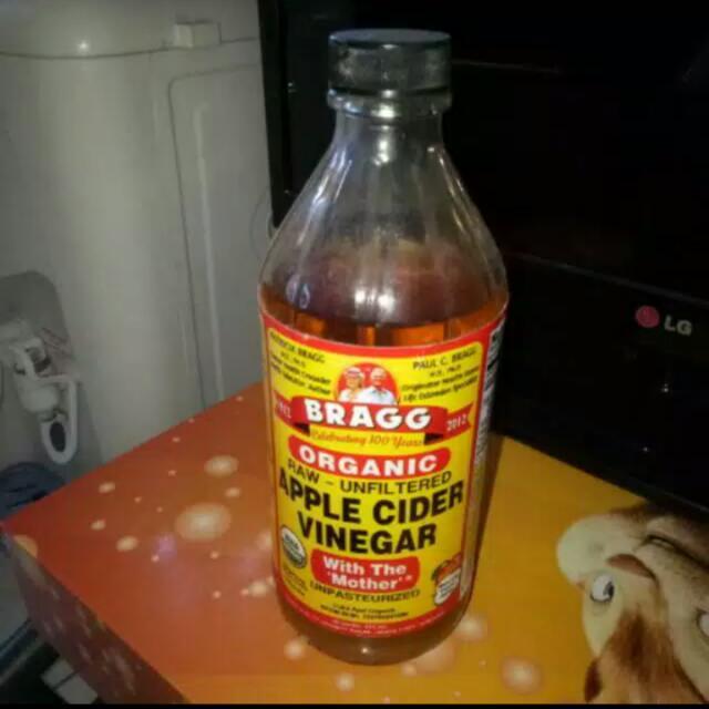 Apple Cider Bragg