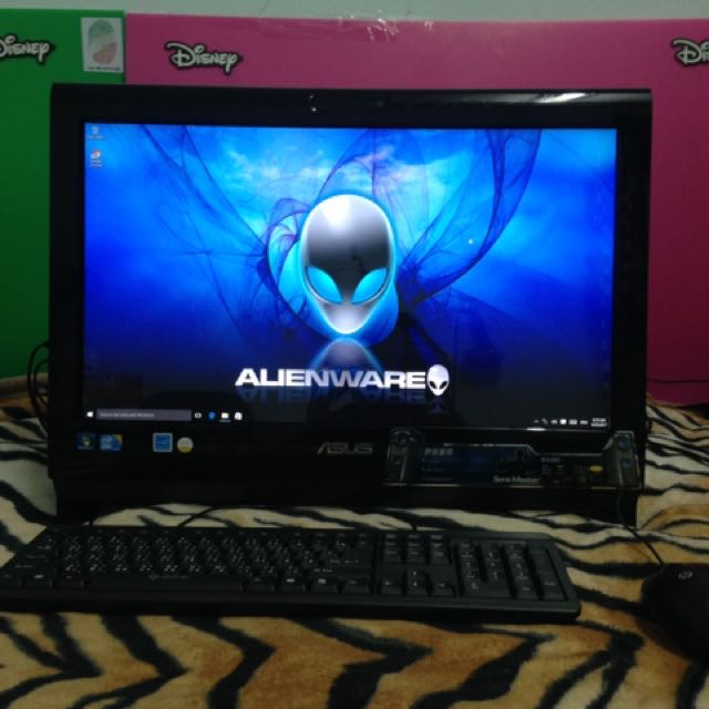 """Asus 24"""" i5 All in One"""