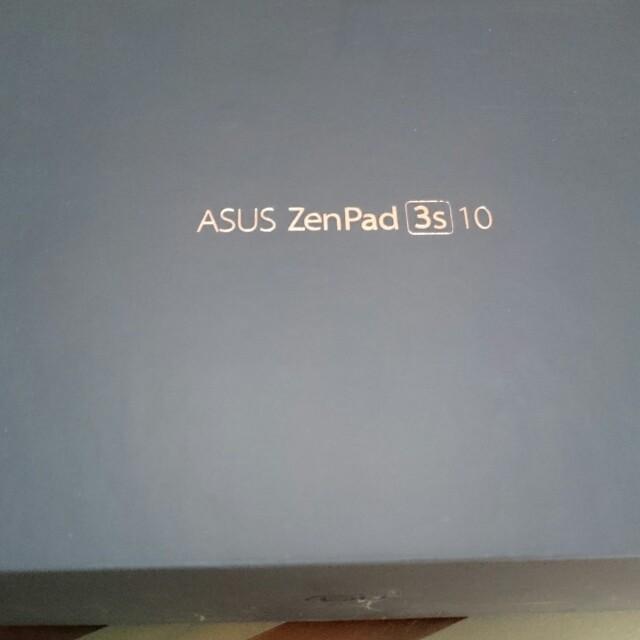 Asus ZenPad 3s 10 公司貨