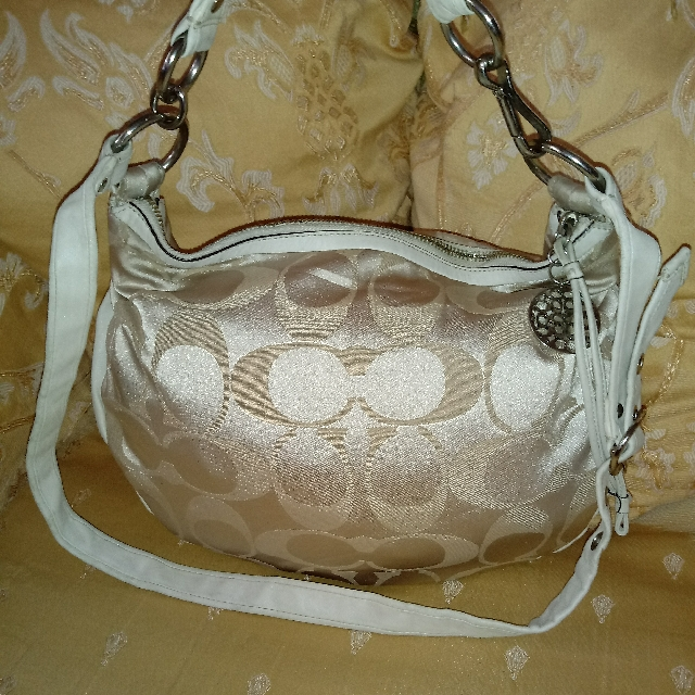 Authentic Coach not Michael kors or kate spade lacoste
