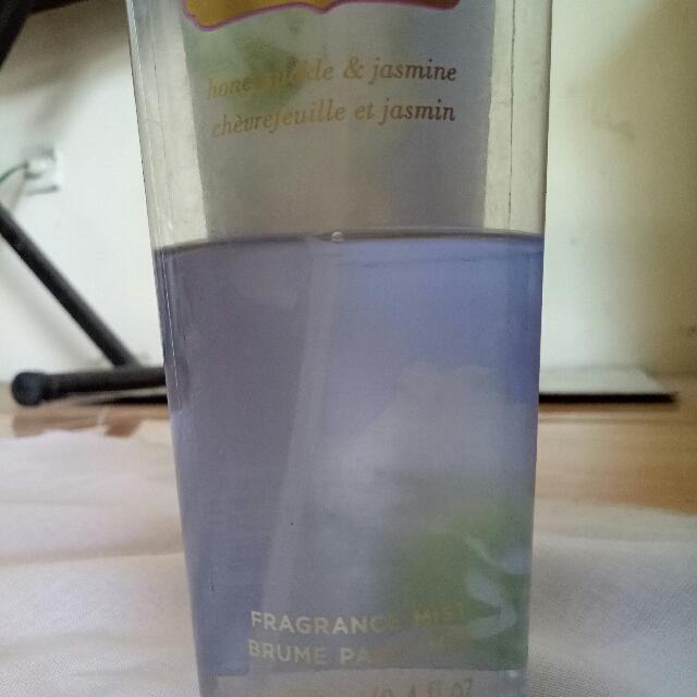 Authentic Victoria Secret Fragrance mist