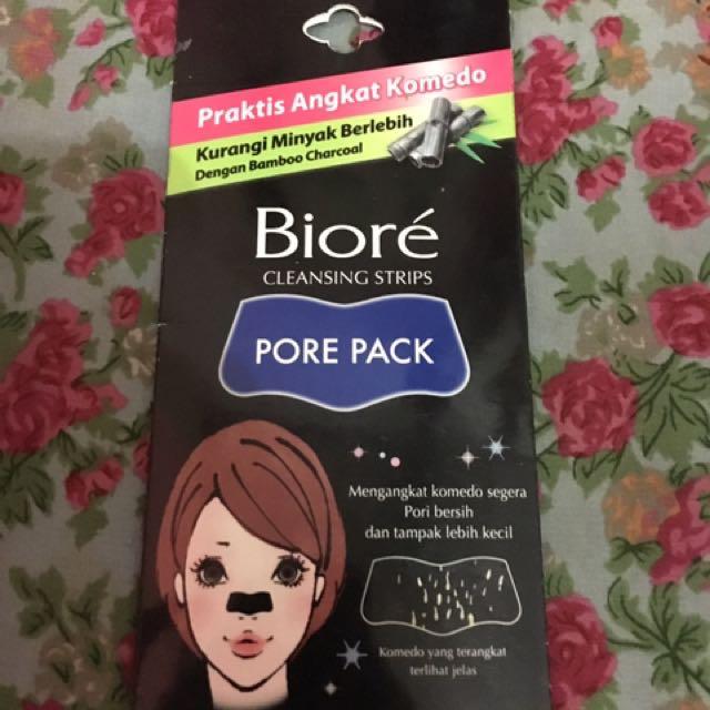 Biore Porepack