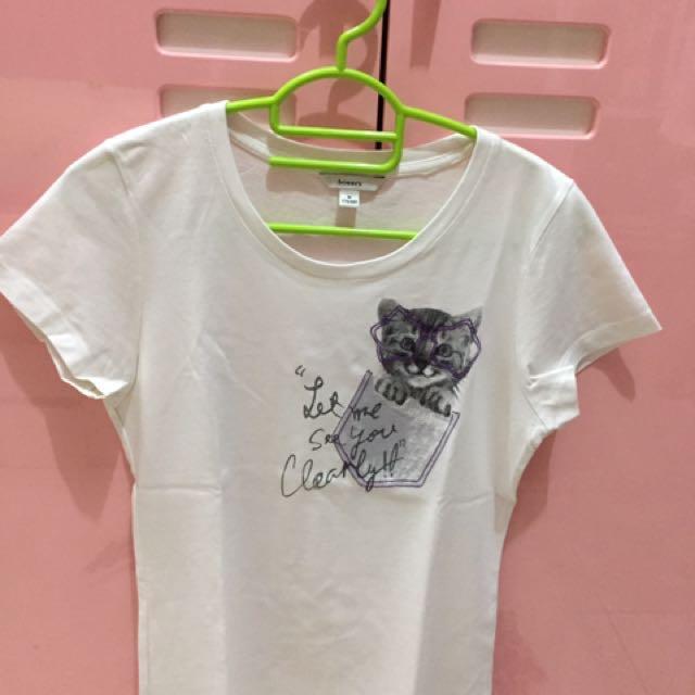 Bosinni Tshirt