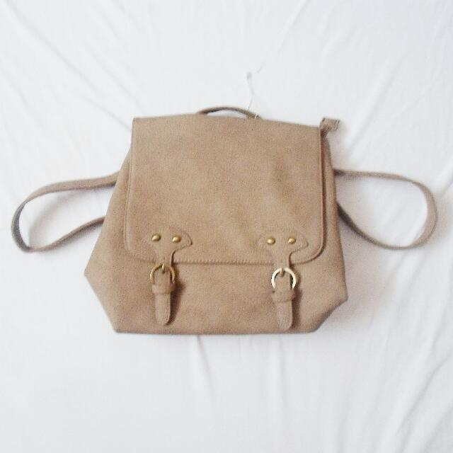 Brand NEW Leather Bag