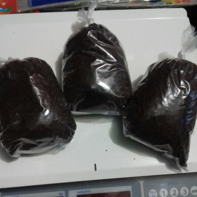 Bubuk Oreo Premium