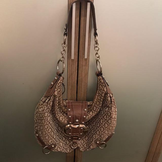casual Guess Bag
