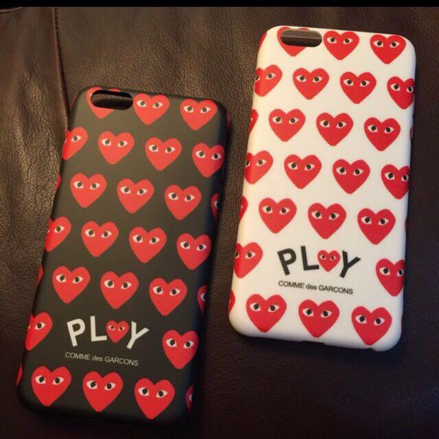 CDG Iphone 6plus Case