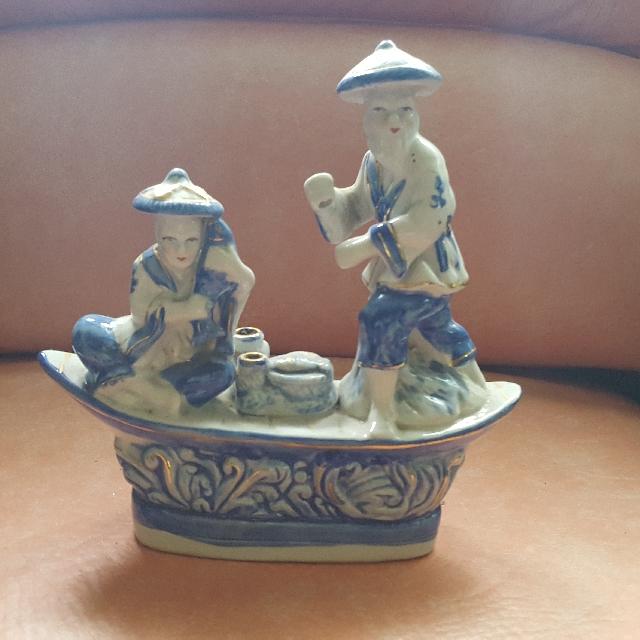 Ceramic Display