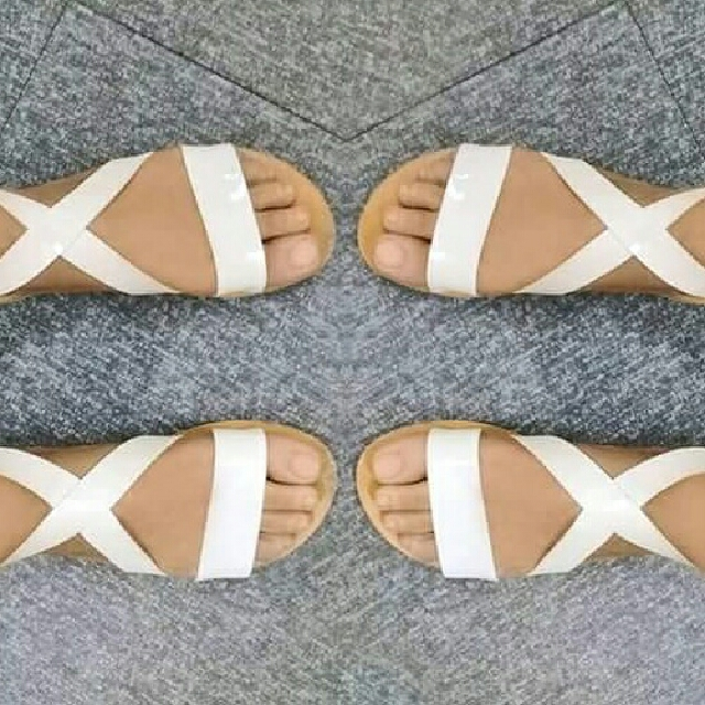 Cielo Casual Sandals