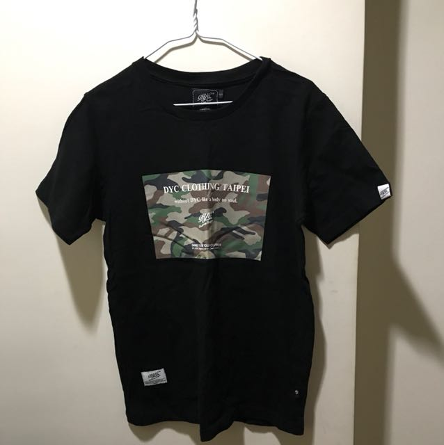 Clothing taipei短