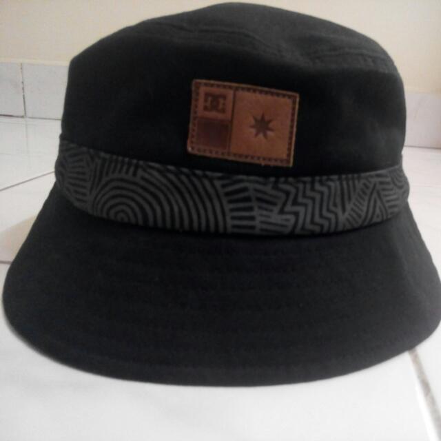 DC Bucket Hat 2eb2b36f9fb