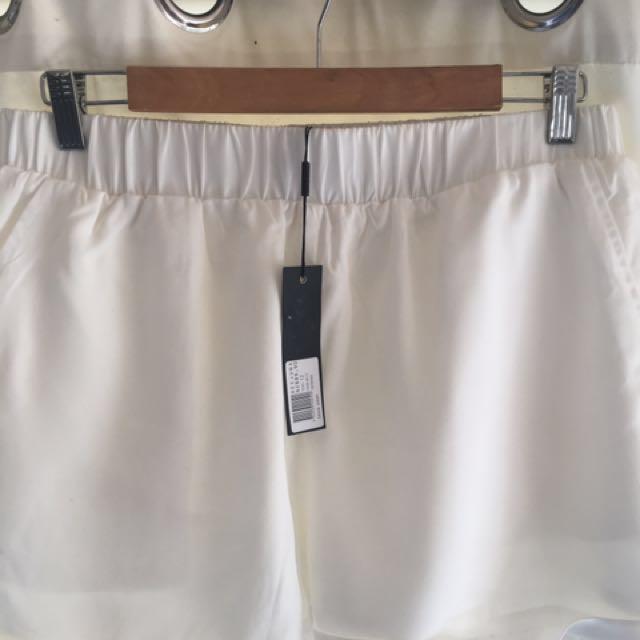 Decjuba Brand New Shorts