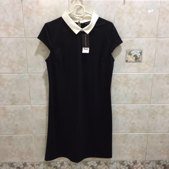 Dorothy Perkins Black Dress
