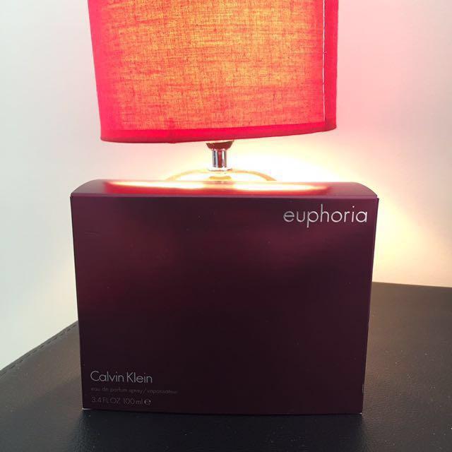 Euphoria by Calvin Klein-100ml