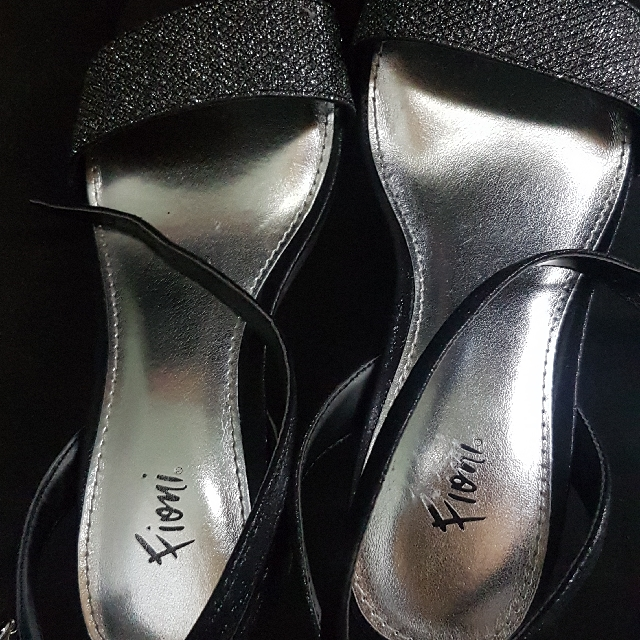 Fioni Payless Sandals