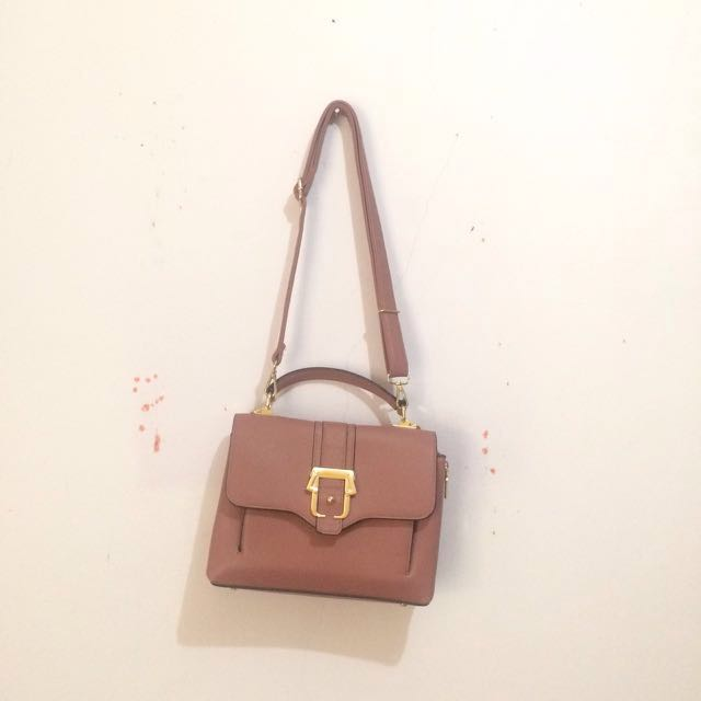 Hand Bag Palomino Original 1000%