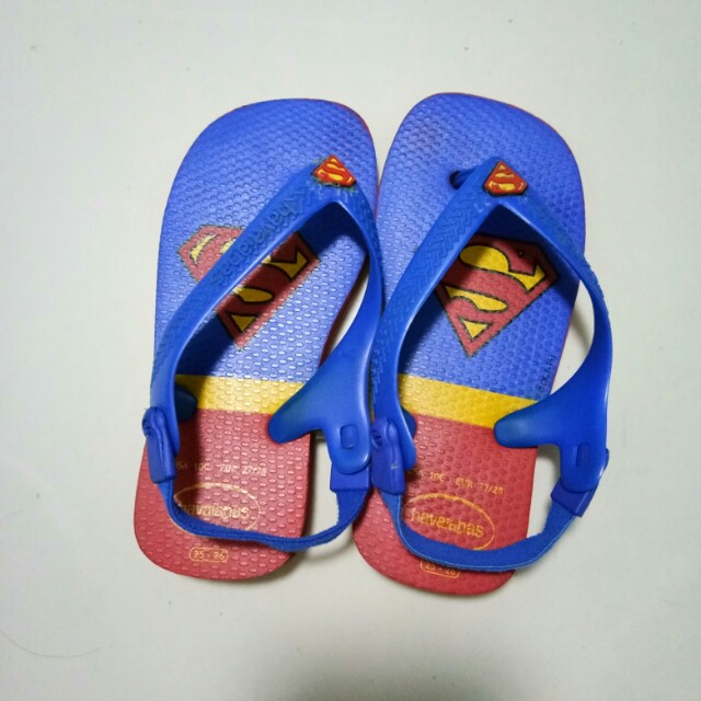 Havaianas Kid's Slippers (boy)
