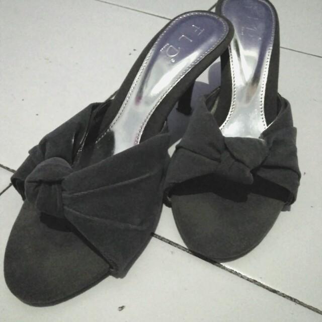 heels fladeo