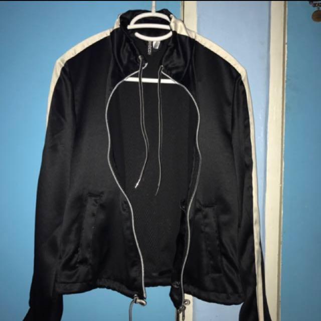 H&M Black Jacket REPRICED