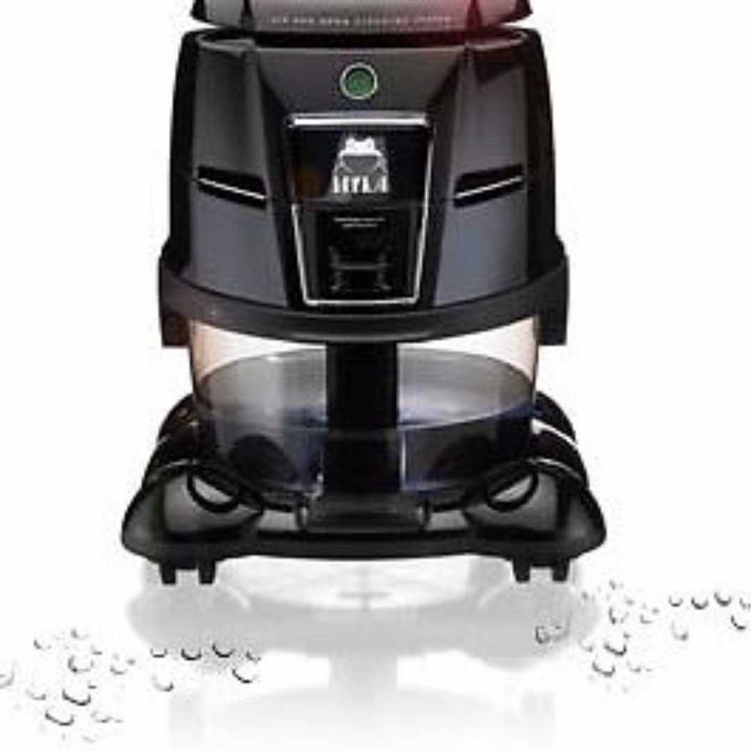 Hyla Water System Cyclone Vacuum Cleaner Kitchen Appliances On