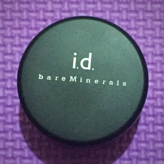 ID Foundation by Bare Minerals (Medium Tan)
