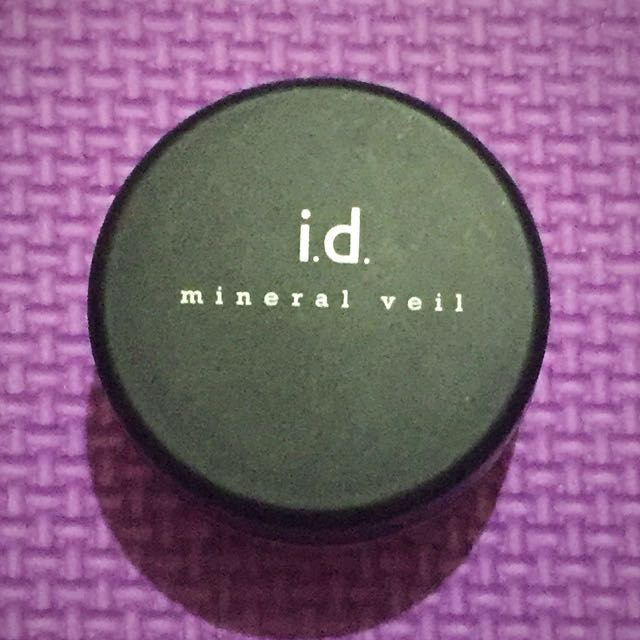 ID Tinted Mineral Veil by Bare Mineral
