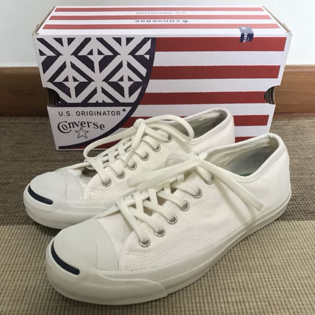 bf7c4a5fcee2 Jack Purcell HSV US Originator Japan Edition Shoes