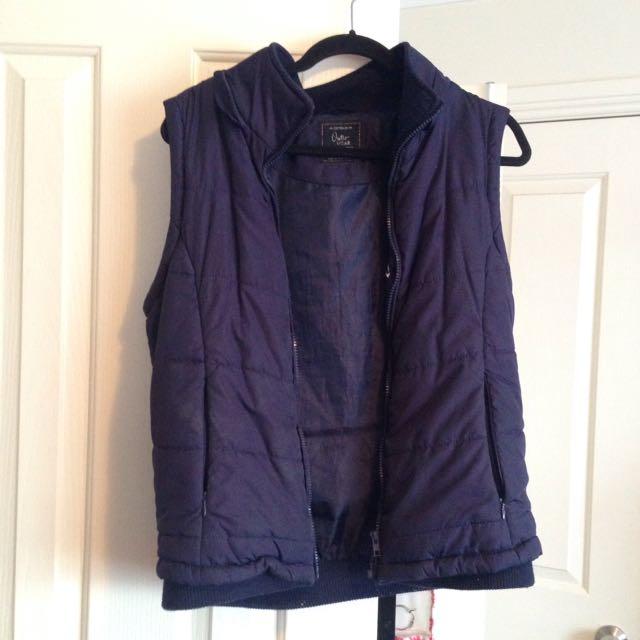Jacket sizeL