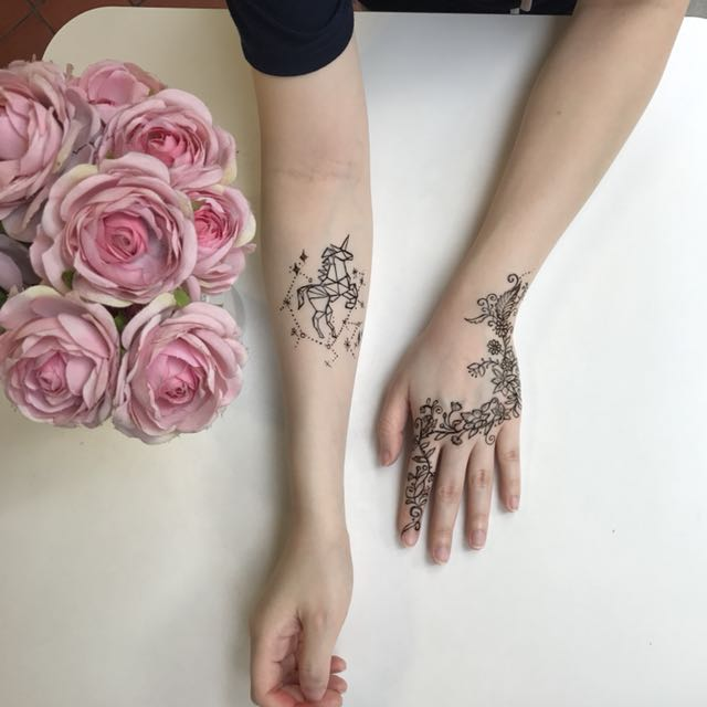 Jagua Henna Appointments Lifestyle Services Beauty Health