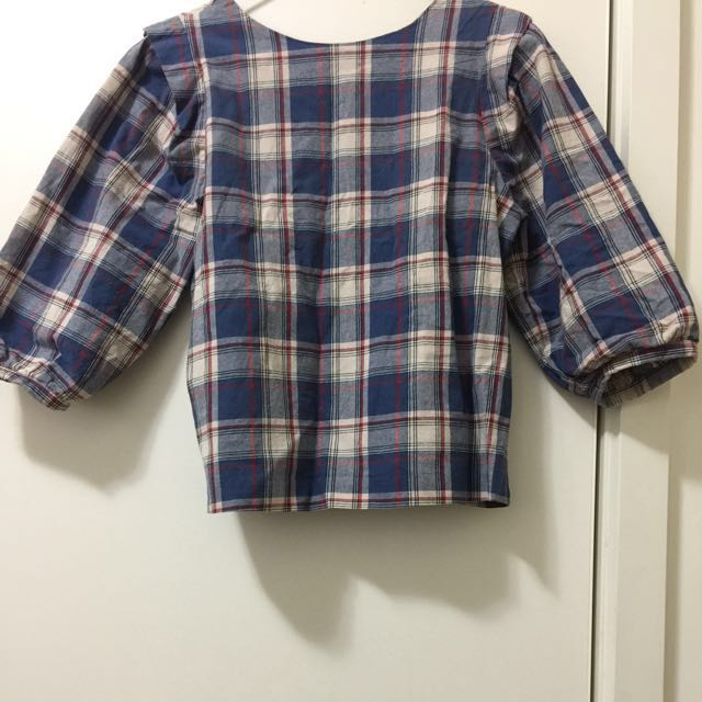 Japanese style Top