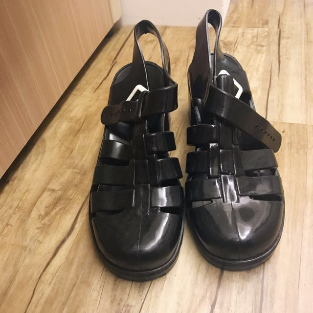 Juju 涼鞋