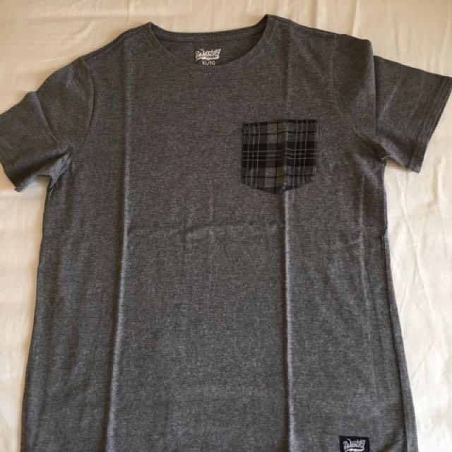 Kaos blouse