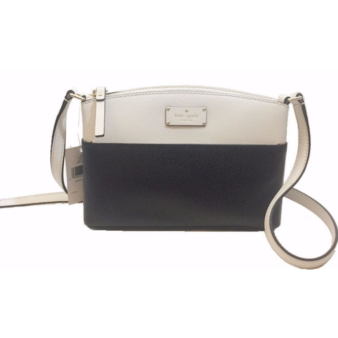 f85d5b22ed74 Hangbags Kate Spade New York Grove Street Millie Leather Shoulder ...