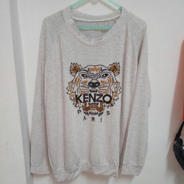 KENZ* Sweater #midnightsale