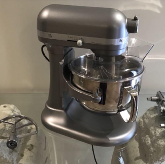 KitchenAid Professional 600 Plus Pasta Maker