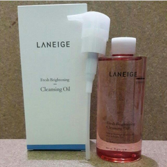 Laneige Cleansing Oil Only 1