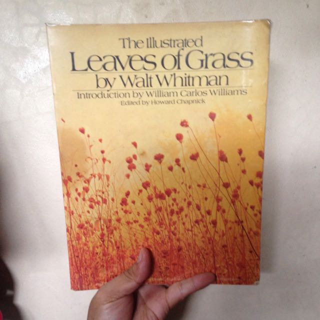 Leaves of Grass